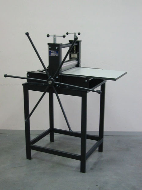 Etching Press C45 | Artley